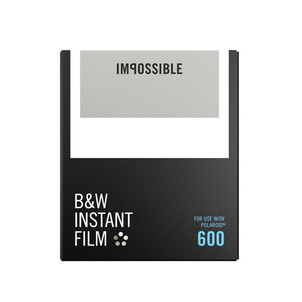 IMPOSSIBLE 600-FILM