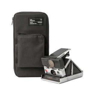 UNIT PORTABLES CARRY CASE FÜR SX-70 KAMERA - Accessoire - Impossible - Das_Unikat - 1
