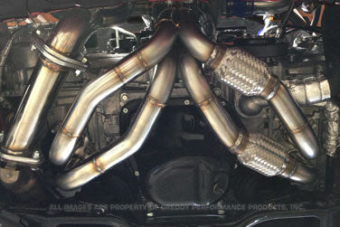 Greddy turbo kit