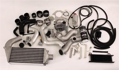 HKS GT Supercharger FRS kit