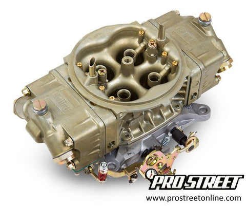 390 CFM Holley 4150 HP Carburetors 0-80507-1