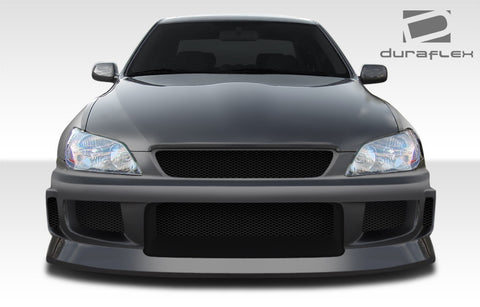 2000-2005 Lexus IS Duraflex C-Speed FRP Front Bumper