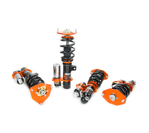 1987-1989 Toyota MR2 Ksport Slide Kontrol Drift Coilovers