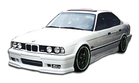 1989-1995 BMW 5 Series Duraflex M Power FRP Front Bumper