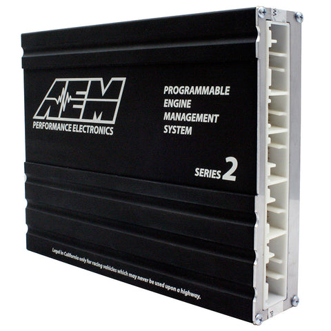 AEM Series 2 Plug & Play Engine Management System