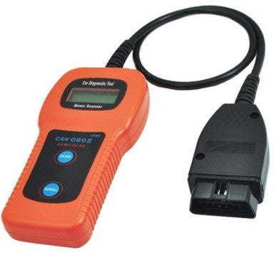 CF1 OBDII Scan Tool