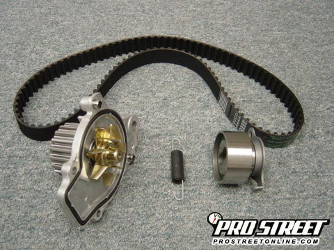 1989 - 1999 Mitsubishi Eclipse Pro Street Timing Belt Kit