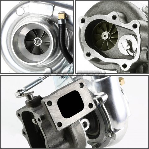 GT2860 T25 Flange Turbocharger