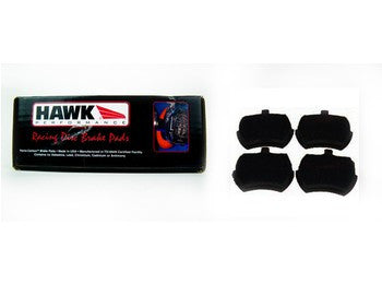 1967-1980 MG MGB Hawk Black Brake Pads