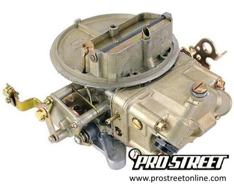 500 CFM Holley 2 Barrel Carburetor