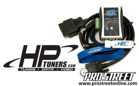 HP Tuners 6013 - VCM Suite MPVI Standard Packages