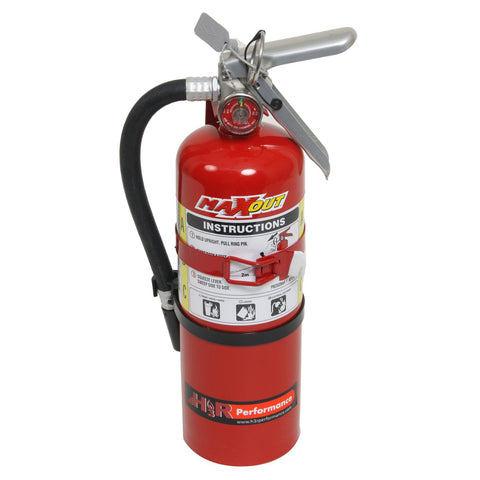 Maxout MX500R Fire Extinguisher