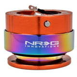 NRG Gen 2.0 Quick Release Kit