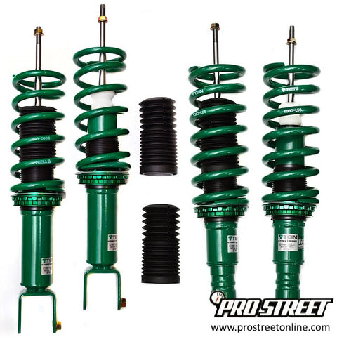 1990-1993 Honda ACCORD TEIN SS Coilovers