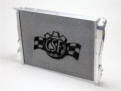 1987-2002 Jeep Wrangler CSF Radiator