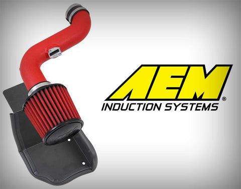 2014-2015 Ford Fiesta ST AEM Cold Air Intake