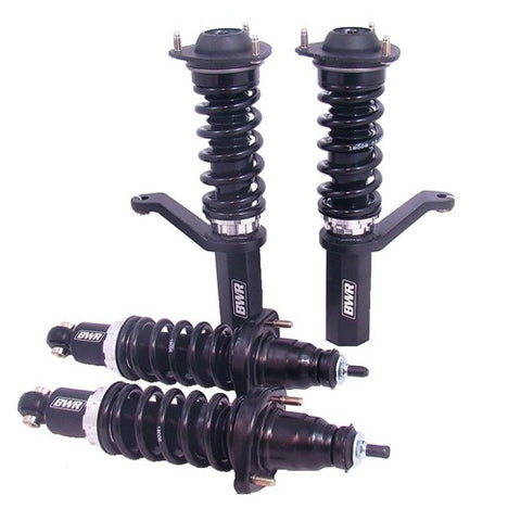 BlackWorks 1992-1995 Honda Civic  SS Coilovers