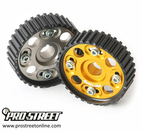 Honda B Series Buddy Club Racing Cam Gears