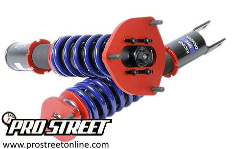 2002-2004 Subaru STI Buddy Club Racing Spec Coilovers