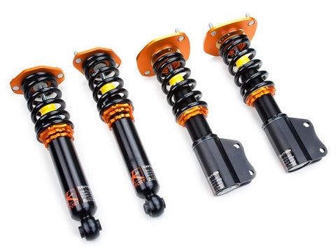 2010+ Subaru Legacy  Ksport Version RR Coilovers