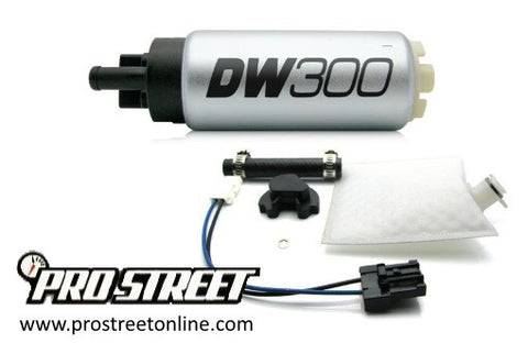 2003-2007 Mitsubishi Evolution DW300 Fuel Pump