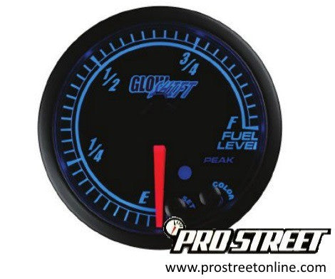 Glow Shift Elite Fuel Level Gauge