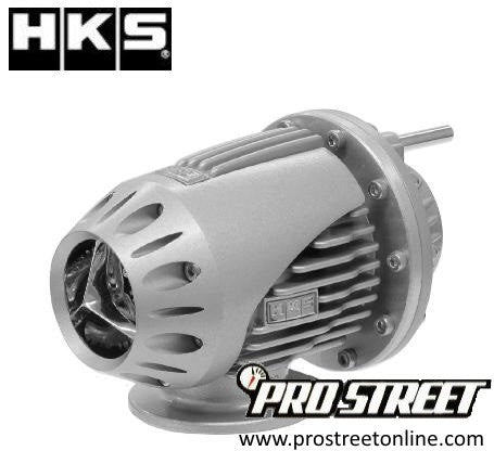 2008-2010 Mitsubishi Evolution X HKS Super Sequental Blow Off Valve