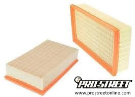 2003 Ford F-550 Super Duty Air Filter
