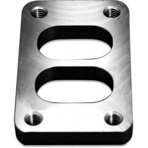 T3 Divided Inlet Flange