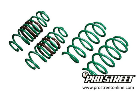 1996-2001 Audi A4 Tein Stech Lowering Springs