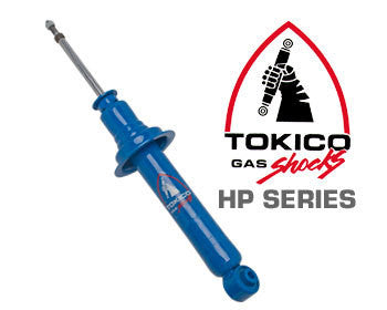 1977-1990 Chevrolet Station Wagon Rear Tokico HP Shock