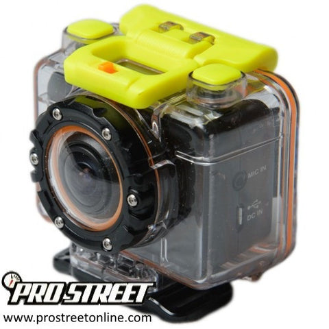 WASP Action Sports HD Camera