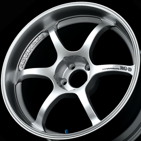 ADVAN RG-D Racing Wheels