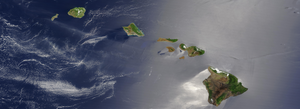 The Creation Of The Hawaiian Islands