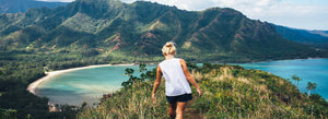 Hikes In Hawai'i