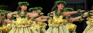 Another Merrie Monarch!