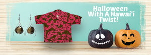 Get Ready With Hilo Hattie – Halloween Edition