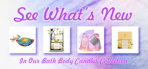 Hawaiian Bath & Body Products
