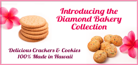 Diamond Bakery Cookies & Crackers