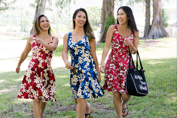 Aloha Fashions For Women