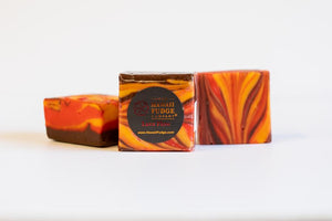 Lava Flow Fudge 4oz