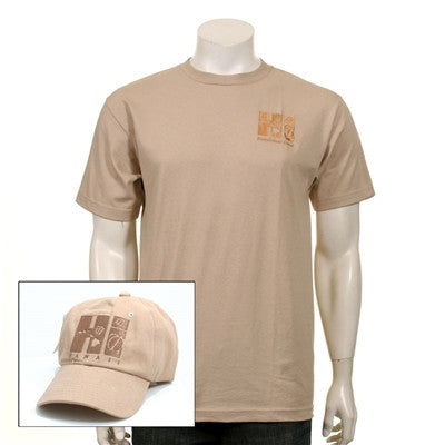 Men's Petro Honu Cap and Tee Combo