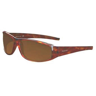 """Maika'i"" Tortoise Polarized Brown Unisex Sunglasses"