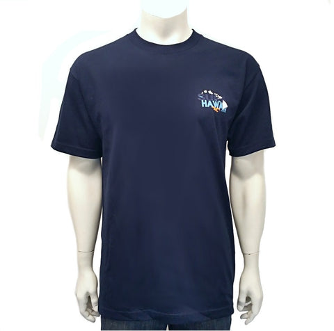 Surf Hawaii Men's T-shirt