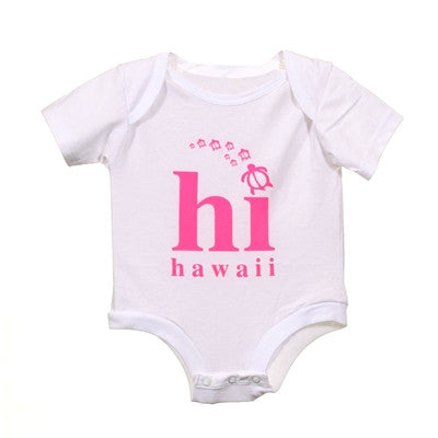 Hawaii Honu (Turtles) Girls  - 120378