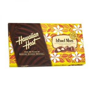 Hawaiian Host Island Macs