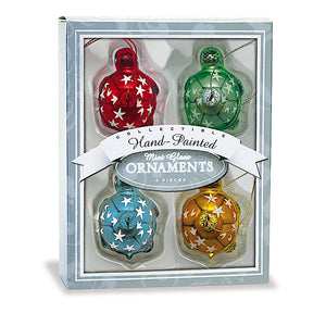 Honu Family Mini Ornament Set - 13640