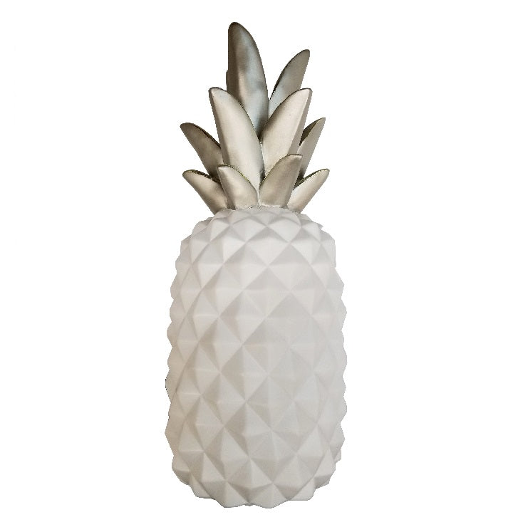 Pineapple led table lamp 60164 hilo hattie the store of hawaii pineapple led table lamp 60164 mozeypictures Images