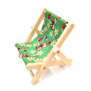 Cell Phone Lounge Chair - Ukulele(HR08UK)