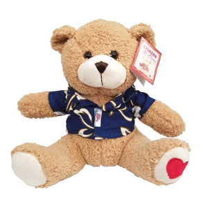 Hilo Hattie Original Kaimana Bear - Blue